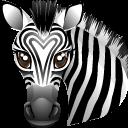 :zebra3: